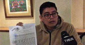 Sindicatos de Telebachilleratos se pelean contrato colectivo de trabajo