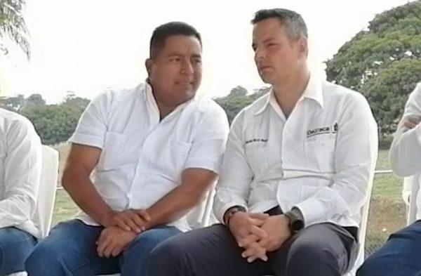Dávila pide a Murat mayor atención en recursos e infraestructura para Tuxtepec