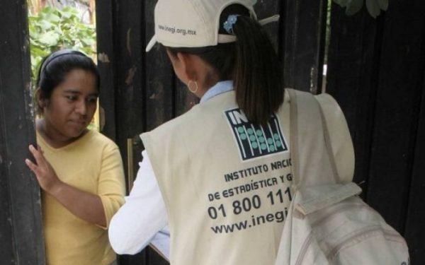 Contratará INEGI alrededor de mil encuestadores, para la Cuenca
