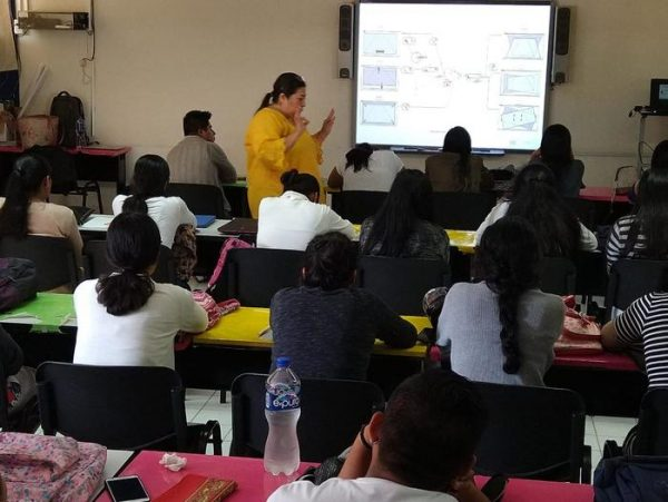 Realiza IEEPO taller de inclusión educativa en comunidades agrícolas migrantes