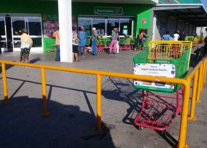 Anuncia Walmart México cierre de tienda en Juchitán Oaxaca por bloqueo