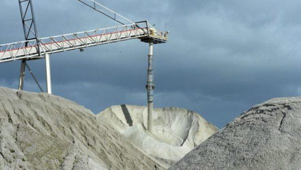 México, con la mina de litio más grande del mundo; chinos buscan explotarla