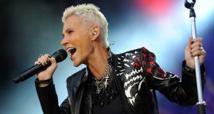 Fallece Marie Fredriksson, cantante de Roxette, a los 61 años