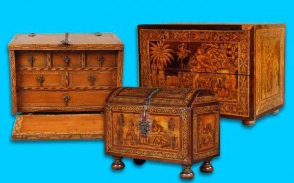 Rescatan memoria de artesanos Oaxaqueños