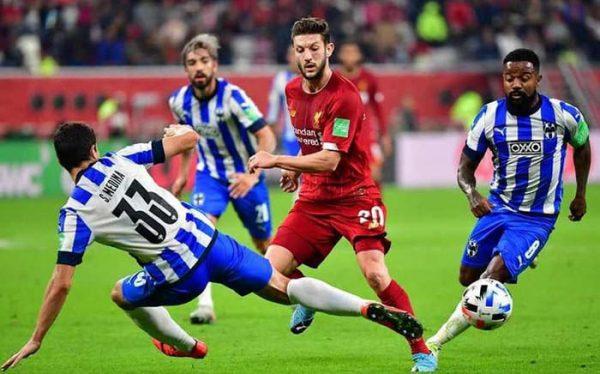 Monterrey cae ante Liverpool en el Mundial de Clubes