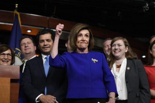 La Cámara de Representantes de Estados Unidos aprueba el T-MEC