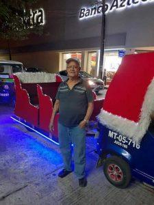 Navidad Juchitán 2