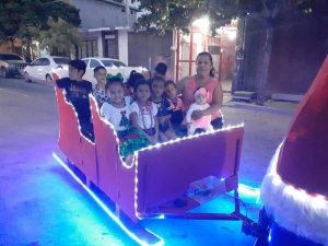 Navidad Juchitán