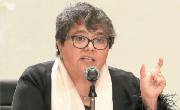 Nombra AMLO a Raquel Buenrostro como nueva titular del SAT