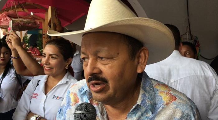 Informe de Loma Bonita será 21 o 22 de diciembre: Presidente Municipal