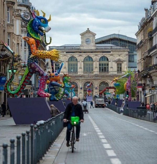 Rompe record de visitantes el Festival Lille3000 en Francia: Seculta