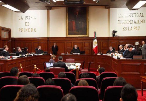 Despidos luego de más de 20 años deben fundarse en causas graves: SCJN