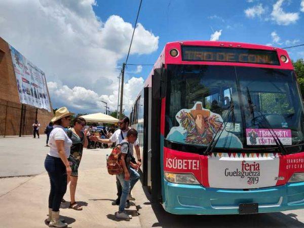Transporta Semovi a más de 81 mil personas de manera gratuita