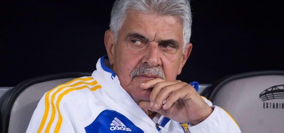 'Tras eliminación de Tigres, Monterrey es mi favorito al Título': Tuca Ferreti