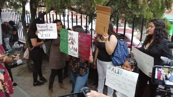 A 3 meses de impunidad, piden justicia para María Elena