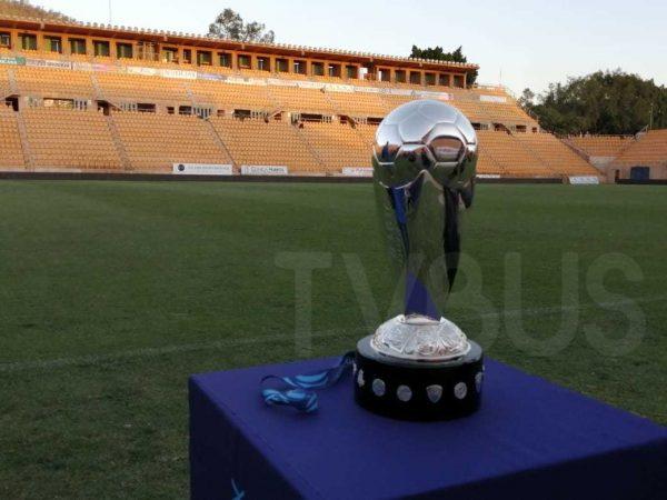 Listos Alebrijes para recibir a Zacatepec, por el partido de ascenso a la liga MX