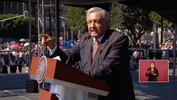 Tomará otro año concretar la 4T: López Obrador