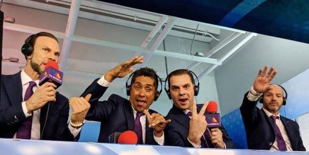 ¡Gran noticia! TV azteca transmitirá la vuelta de América vs. Morelia