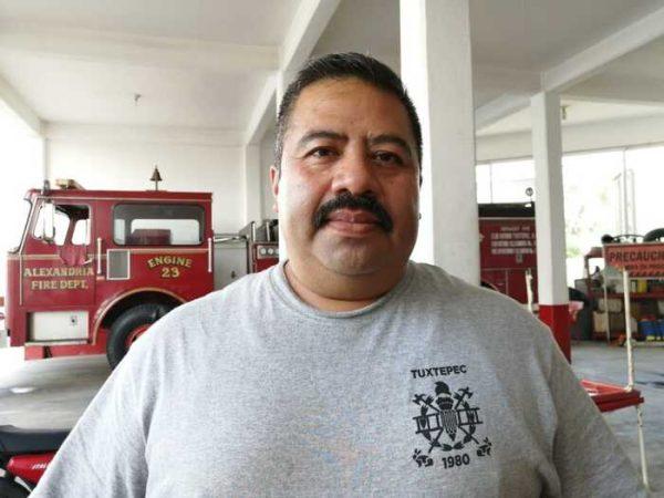 En este mes se han presentado menos casos de incendios: Bomberos