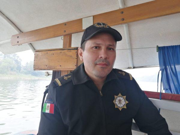Embarcaciones de Ojitlán continúan regularizándose