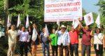 """Arranque de la obra """"Pavimento con Concreto Hidráulico en La Joya, Chiltepec"""""""
