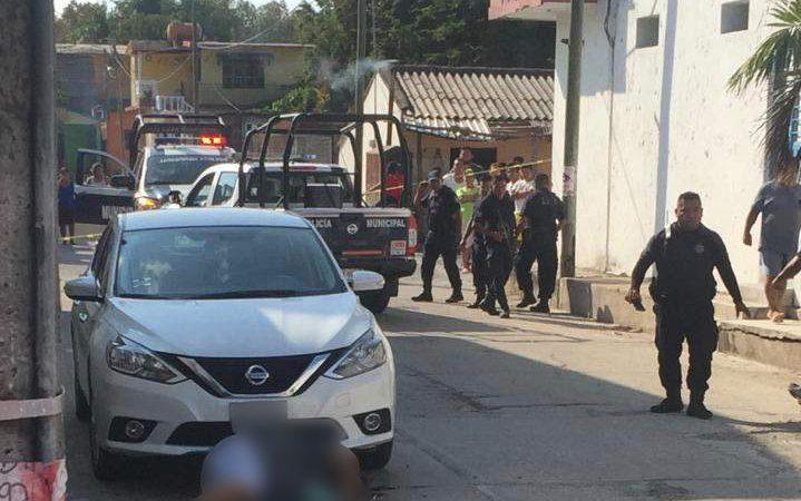 Confirman tres personas asesinadas en la región del Istmo