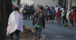 Detienen en Oaxaca a más de 8 mil extranjeros sin documentación