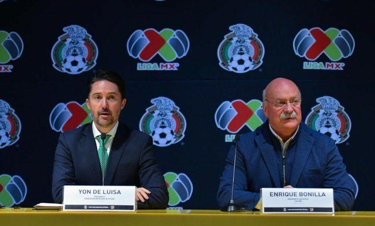 Balance de la jornada / La ruta turbia del futbol mexicano