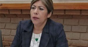 Busca Congreso capacitar a autoridades encargadas de aplicar la Ley Olimpia