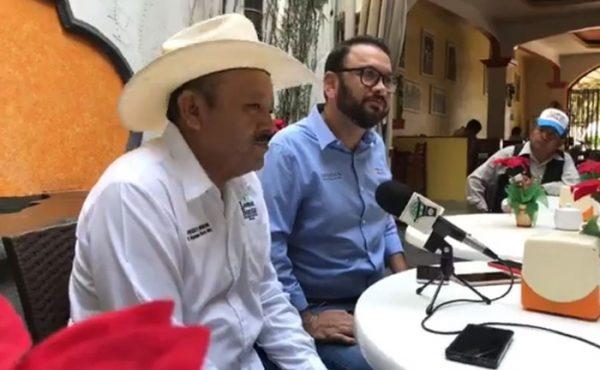 20 de Diciembre se abrirá centro de acopio de Liconsa en Loma Bonita