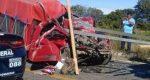 Se accidentan peregrinos en el Istmo: dos muertos