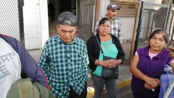 Habitantes de San Nicolás Miahuatlán, en pugna por reconocimiento de su elección