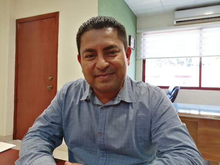 Reducción de presupuesto impactará la obra pública: Presidente de Jacatepec