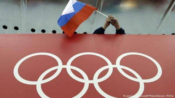 Rusia queda fuera de Juegos Olímpicos y del Mundial de Catar 2022