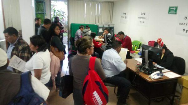 """Entrega IEEPO Incentivos """"Reconocimiento al Desempeño Docente"""" (REDES-SEP) a 3 mil 18 profesores"""