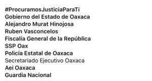 Tras asesinato de perito en la Cuenca, Fiscalía asegura exhaustiva investigación