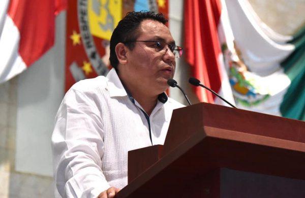 Urgente actuar con perspectiva de género ante ola de feminicidios: Horacio Sosa