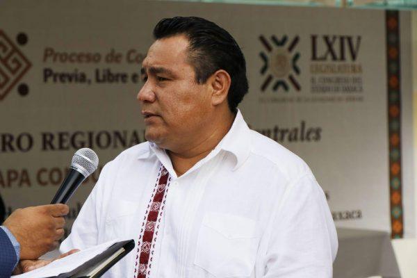Sino puede hacer su trabajo y detener a Vera Carrizal, renuncie señor Fiscal: Horacio Sosa