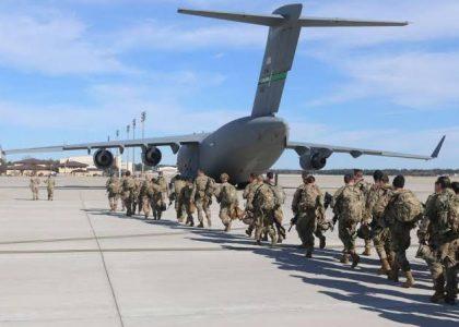 Irak confirma que ha recibido una carta de EE.UU. con el borrador sobre la retirada militar de su territorio