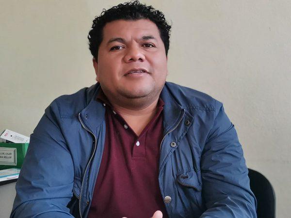 Centro de salud de San Bartolo y hospital de Jalapa, obras que podrían avanzar en este año