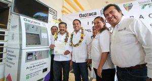 Llegan módulos digitales del Registro Civil al Istmo