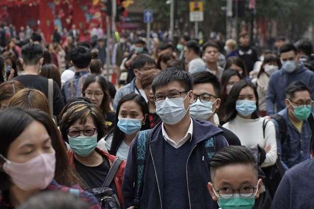 Suman 26 muertos por virus en China