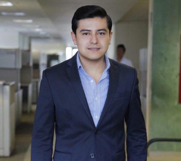 Nombran a joven tuxtepecano director de Cambio Climático y Desarrollo Sustentable en Oaxaca