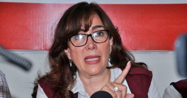 Polevnsky desconoce a Ramírez Cuéllar como dirigente interino de Morena