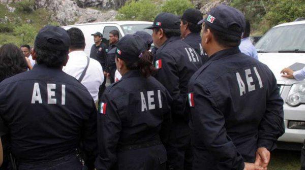 Demandan a un jefe policial por acoso en Oaxaca