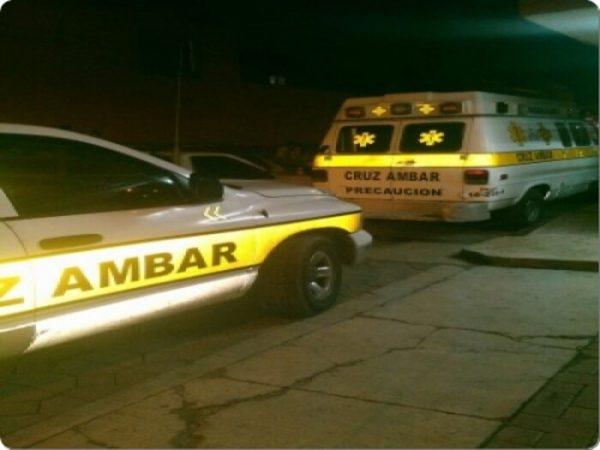Llamadas de emergencias se han duplicado en lo que va del año: Cruz Ámbar