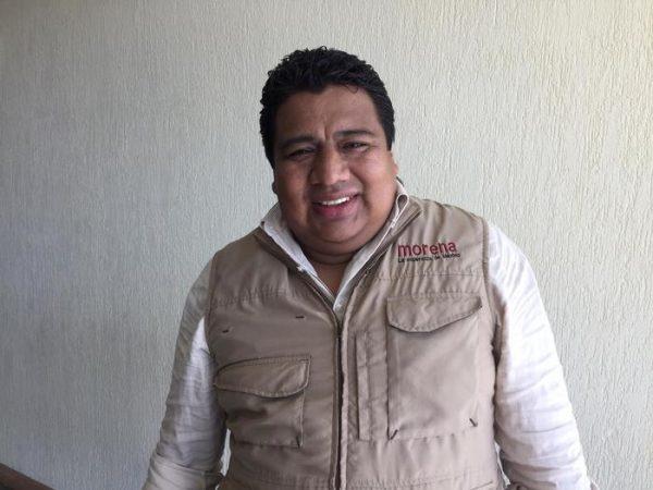 """Ángel Domínguez Escobar """"El Andariego"""" revela buenas noticias para la Cuenca"""