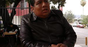 Un error haber regresado al presidente de Ayotzintepec, tras cuatro meses de ausencia: Angel Domínguez