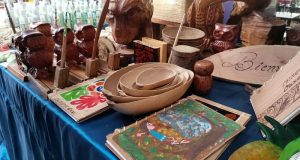 Escaparate Artesanal, beneficio para empresarios y artesanos: Dirección de Comercio