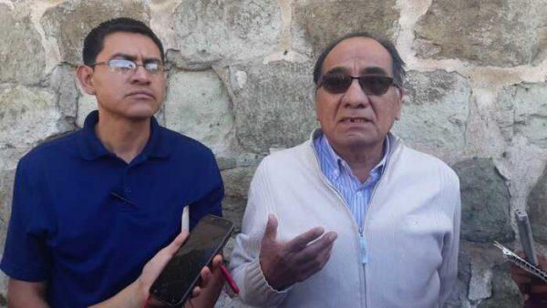 Trabajadores de gobierno piden auditoria a dirigencia de Burócratas